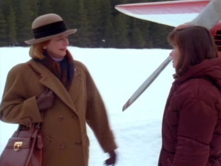 Northern Exposure : Mommy's Curse
