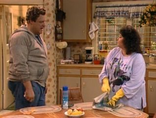 Roseanne: Saturday