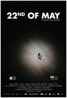 22nd of May