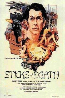 Sticks of Death