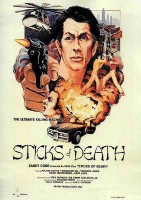 Sticks of Death