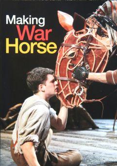 Making War Horse