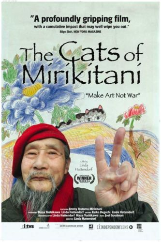 Cats of Mirikitani