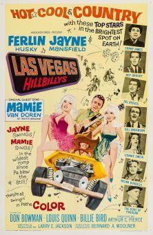 Las Vegas Hillbillies
