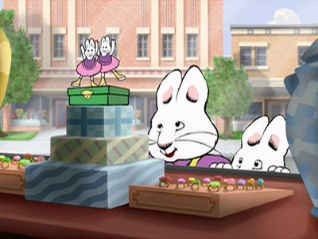 Max & Ruby: Bunny Money
