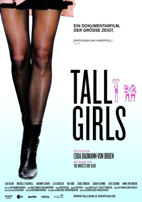 Tall Girls - A Story of Giants