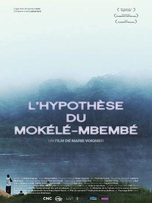 L'hypothese du Mokele-M'Bembe