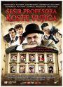 Professor Kosta Vujics Hat