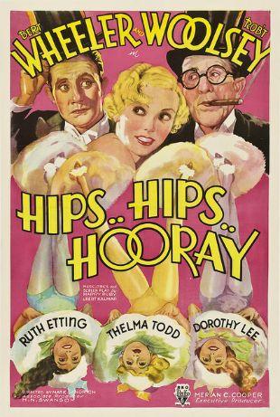 Hips, Hips Hooray