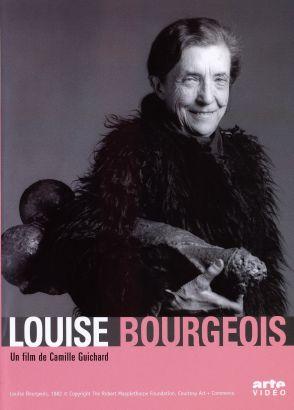Louise Bourgeois: No Trespassing