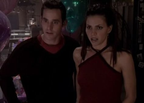 Buffy the Vampire Slayer : Surprise