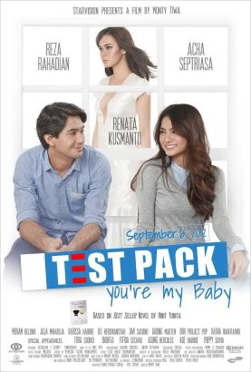 Test Pack: You're My Baby