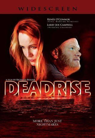 Deadrise