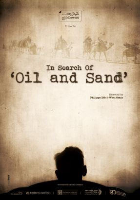 In Search of 'Oil and Sand'