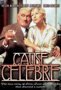 Cause Célèbre