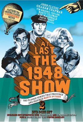 At Last the 1948 Show [TV Series]