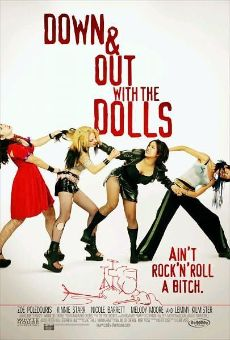 Down & Out With the Dolls