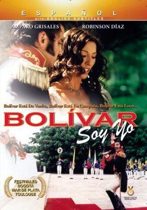 Bolivar I Am
