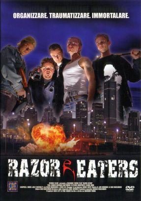 Razor Eaters