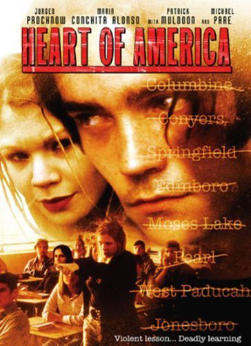Heart of America: Homeroom