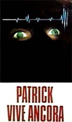 Patrick Still Lives