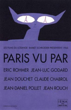 Paris vu Par...