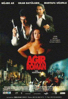 Agir Roman