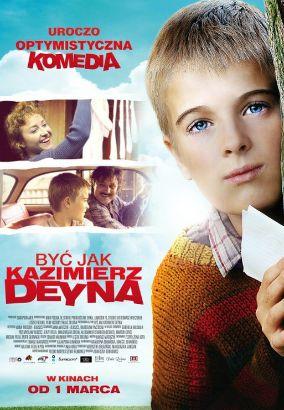 Being Like Deyna
