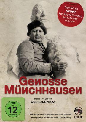 Genosse Munchhausen