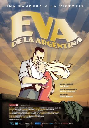 Eva from Argentina