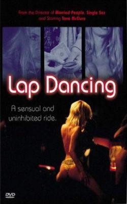 Lorissa mccomas lap dancing 3
