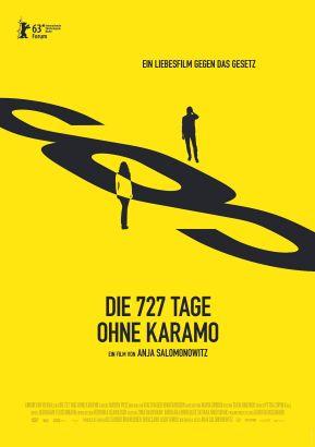 Die 727 Tage ohne Karamo
