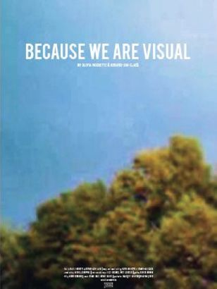 Because We Are Visual