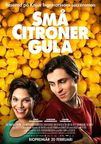 Sma citroner gula
