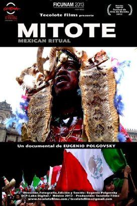 Mexican Ritual