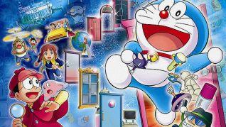 Doraemon: Nobita no Himitsu Dogu Museum