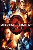 Mortal Kombat: Legacy [Web Series]
