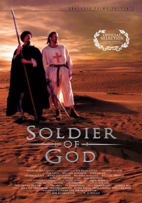 Soldier of God