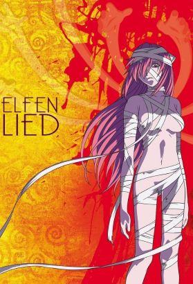 Elfen Lied [Anime Series]