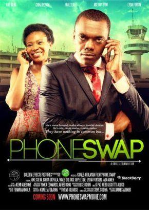 Phone Swap