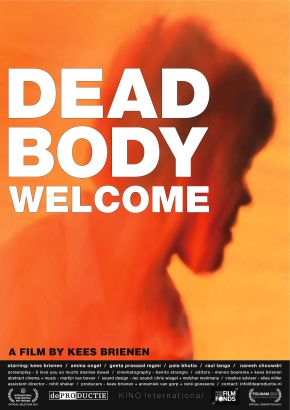 Dead Body Welcome