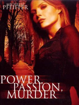 Power, Passion and Murder