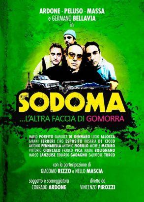 Sodoma... L'Altra Faccia di Gomorra