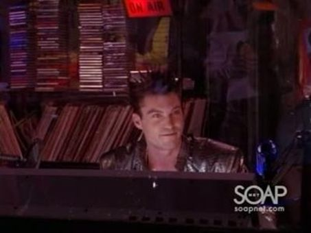 Beverly Hills, 90210 : '80s Night