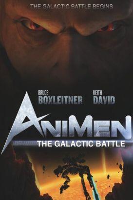 Aminem: The Galactic Battle