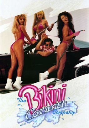 The Bikini Car Wash Company