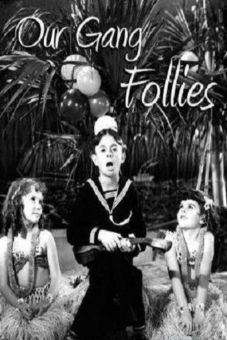 Our Gang Follies of 1938