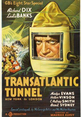Transatlantic Tunnel