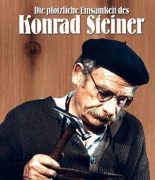 The Sudden Loneliness of Konrad Steiner