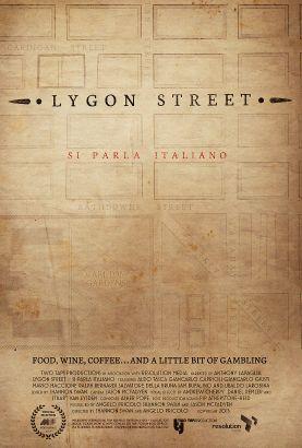 Lygon Street: Si Parla Italiano